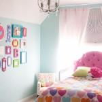 Çocuk Odası Dekorasyonu 11