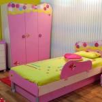 Çocuk Odası Dekorasyonu 12
