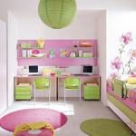 Çocuk Odası Dekorasyonu 13