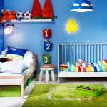 Çocuk Odası Dekorasyonu 7