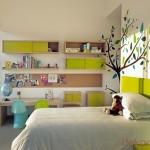 Çocuk Odası Dekorasyonu 8