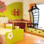 Çocuk Odası Dekorasyonu 9
