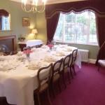 Yemek Odası Dekorasyonu 6