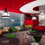 Cafe Dekorasyon 1
