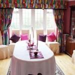 Yemek Odası Dekorasyonu 8