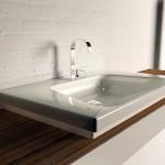 Banyo Lavabo Modelleri - 1