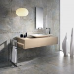 Banyo Lavabo Modelleri - 14