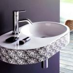Banyo Lavabo Modelleri - 2