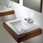 Banyo Lavabo Modelleri - 3