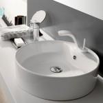 Banyo Lavabo Modelleri - 5