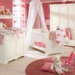 Bebek Odası Dekorasyonu 10