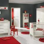 Bebek Odası Dekorasyonu 11