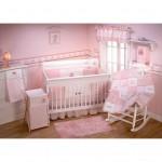 Bebek Odası Dekorasyonu 12