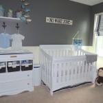 Bebek Odası Dekorasyonu 13