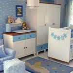 Bebek Odası Dekorasyonu 14