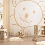 Bebek Odası Dekorasyonu 4