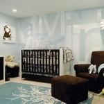 Bebek Odası Dekorasyonu 6