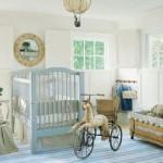 Bebek Odası Dekorasyonu 7