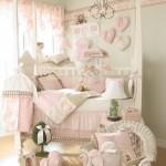 Bebek Odası Dekorasyonu 8