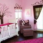 Bebek Odası Dekorasyonu 5