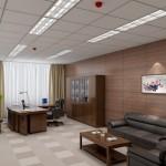 Ofis Dekorasyon 2