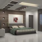 Yatak Odası Dekorasyonu 10
