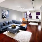 Oturma Odası Dekorasyonu 9