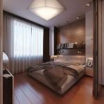 Yatak Odası Dekorasyonu 11