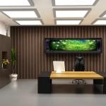 Ofis Dekorasyon 9