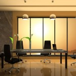 Ofis Dekorasyon 10