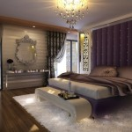 Yatak Odası Dekorasyonu 4
