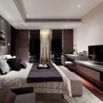 Yatak Odası Dekorasyonu 6