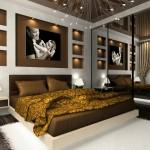 Yatak Odası Dekorasyonu 3
