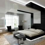Yatak Odası Dekorasyonu 8