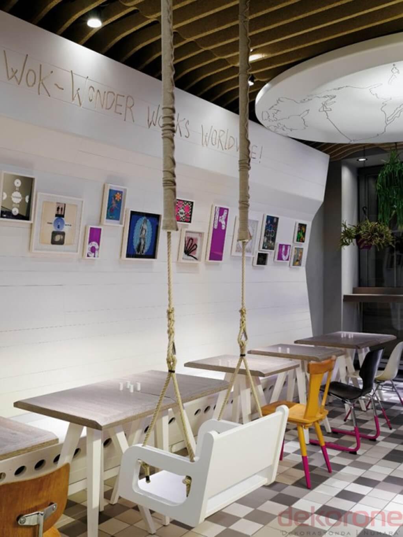 Cafe Dekorasyon 8