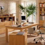 Ofis Dekorasyon 4