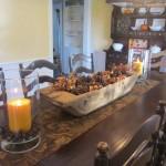 Yemek Odası Dekorasyonu 15