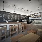 Cafe Dekorasyon 9