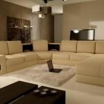 Oturma Odası Dekorasyonu 8