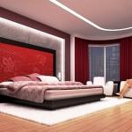 Yatak Odası Dekorasyonu 12