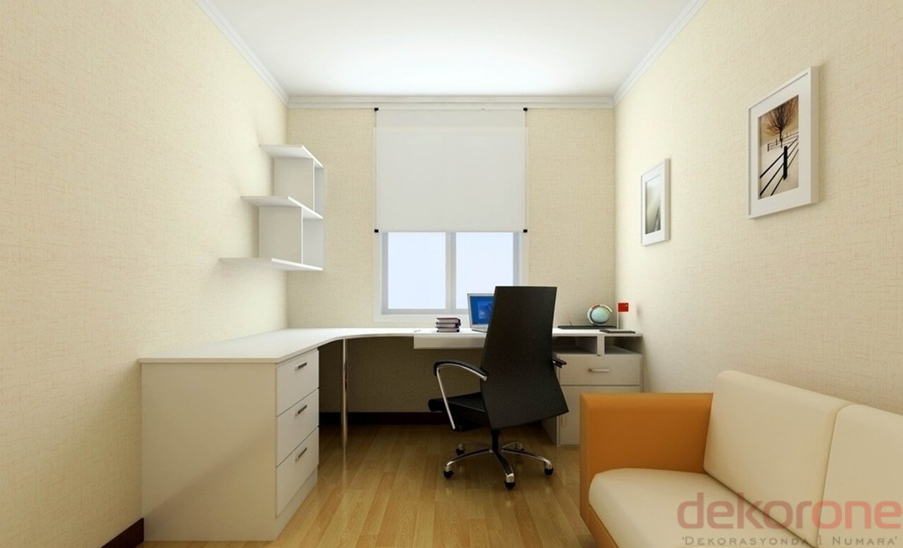 Ofis Dekorasyon 11