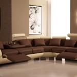 Oturma Odası Dekorasyonu 10