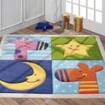 Çocuk Odası Halı Modelleri 1