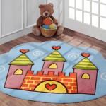 Çocuk Odası Halı Modelleri 10