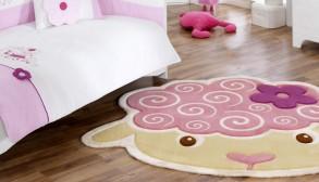 Çocuk Odası Halı Modelleri 12