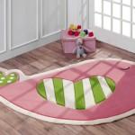 Çocuk Odası Halı Modelleri 8