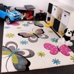 Çocuk Odası Halı Modelleri 9