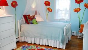 Çocuk Odası Süsleme 11