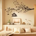 Duvar Dekorasyon Fikrleri 10
