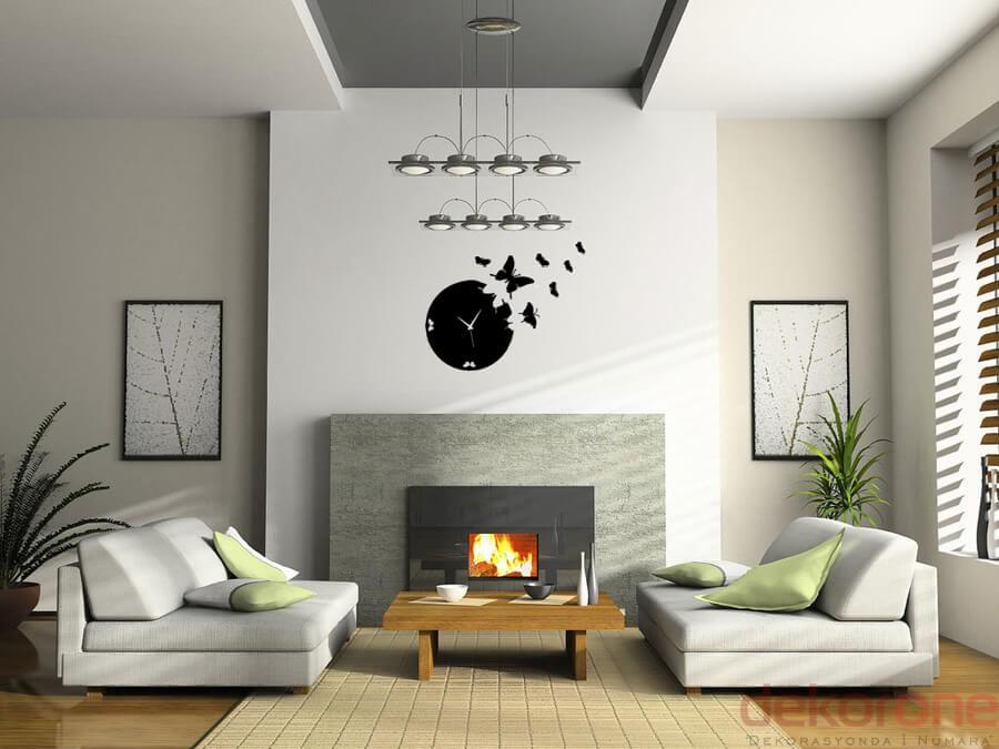 Duvar Dekorasyon Fikrleri 2